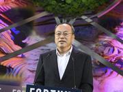 云南省长:绿色发展承载着云南的梦想和未来