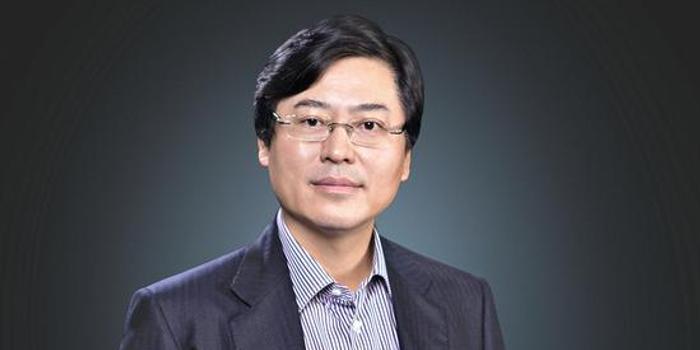 杨元庆:企业需要不断超越  初心始终是产业报国