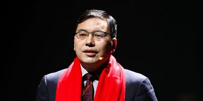闫永:国有企业要用责任赢得信任,用真心赢得人心