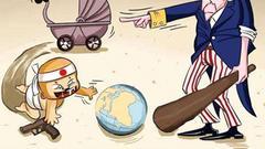 以史为镜!日俄新印阿五国教训为中国原油期货敲警钟
