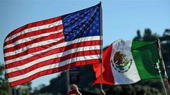 墨西哥复仇!宣布对美国进口产品关税名单