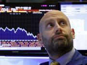 美股抛售潮卷土重来?纳指期货跌超1%