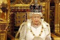 英媒:若英国脱欧引发动荡 伊丽莎白女王将撤离伦敦