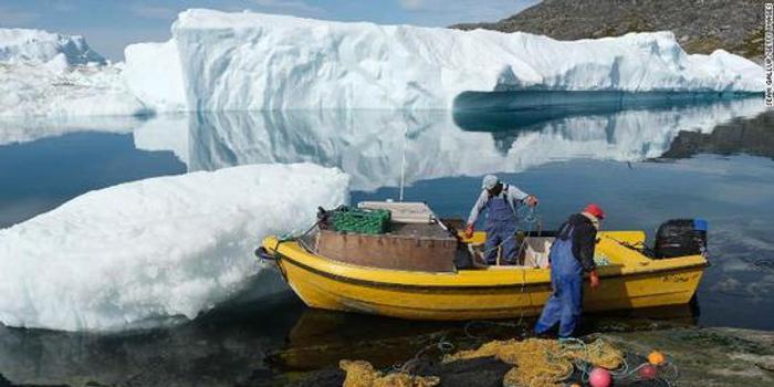 库德洛:仍考虑买格陵兰 特朗普对收购不动产略知一二