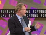 Martin Reeves:中国AI公司在发展上侧重营业额导向