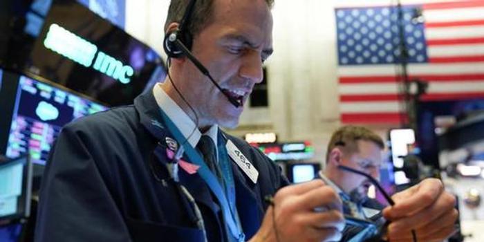 尾盘:美股涨幅扩大 道指涨460点