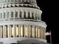 美国众议院通过1.3万亿美元支出法案 提交参议院