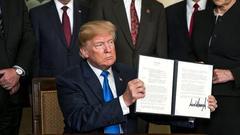 美国在WTO被围攻 成员齐力阻止301调查死灰复燃