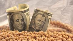 人民大学教授:美大豆对中国市场构成倾销