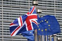 梅姨惊险保住首相之位 英国脱欧日期要被推迟?