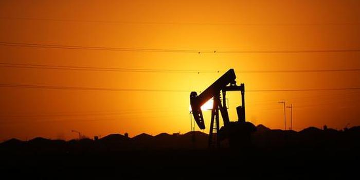 周五美油期货收高1.7% 布油上涨1.6%