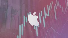 苹果市值已破万亿美元大关 缘何估值不像FAANG成员?