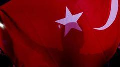土耳其战场:空头德银大赚 贝莱德和巴克莱巨亏