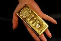 黄金期货价格周三收跌0.1% 联储声明后金价上扬