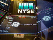 美股跌幅扩大 道指下跌逾280点