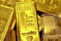 黄金期货周一收跌 2018年下跌约2%