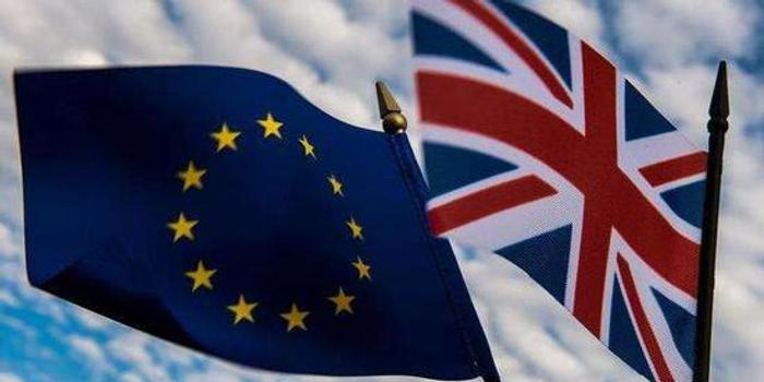 退歐強硬派約翰遜領跑相位之爭 英無協議退歐率上升