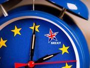 """""""欧盟""""字样被删 英国护照""""提前脱欧""""了?"""