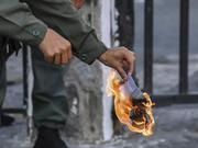 瓜伊多要求英国保卫委内瑞拉黄金 不要交给马杜罗