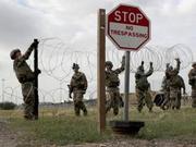 川普不满边境墙拨款协议 政府再度停摆忧虑重燃