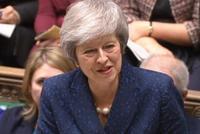 特里莎暗示就关税同盟达成妥协 或使脱欧之路更温和