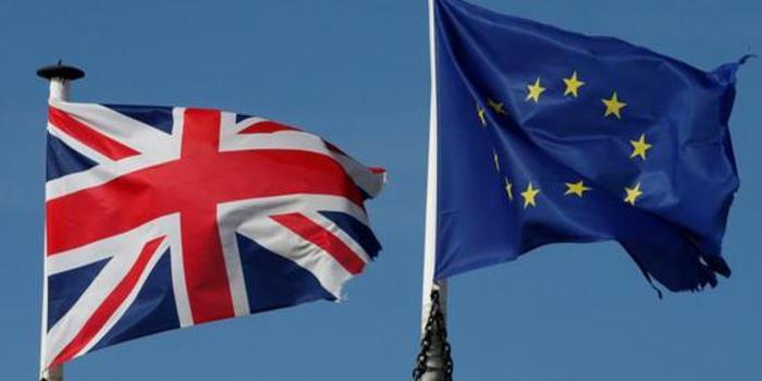 k7娱乐_欧盟转向关注英国无协议脱欧后该如何重新设定关系