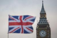 IMF:无协议退欧将使英国陷入衰退