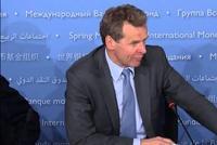IMF欧洲主管表示德国应该增加支出来促进经济发展