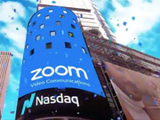 """Zoom上市首日大涨72% 中国廉价""""码农""""带来高利润"""