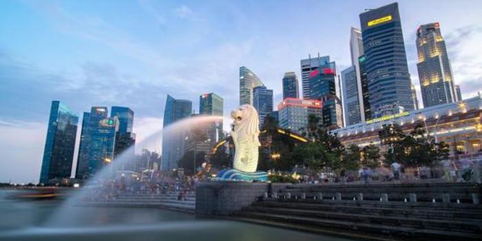 新加坡取代美國成全球最具競爭力經濟體 香港第二