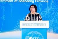王彬颖:世界知识产权组织期待与中国政府加强合作