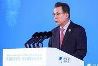 韩升洙:低收入群体更容易受到气候变化风险的影响