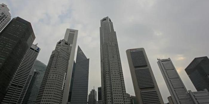 IMF将新加坡今年经济增长预期下调至2%