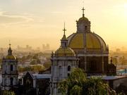 墨西哥央行加入全球降息潮 五年来首次降息25个基点