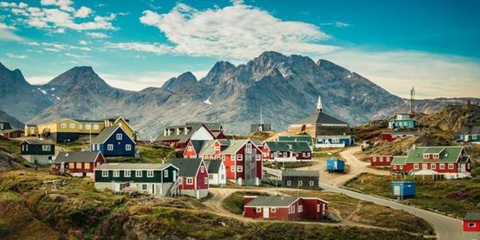 在特朗普之前 美國歷史上曾兩次提出購買格陵蘭島