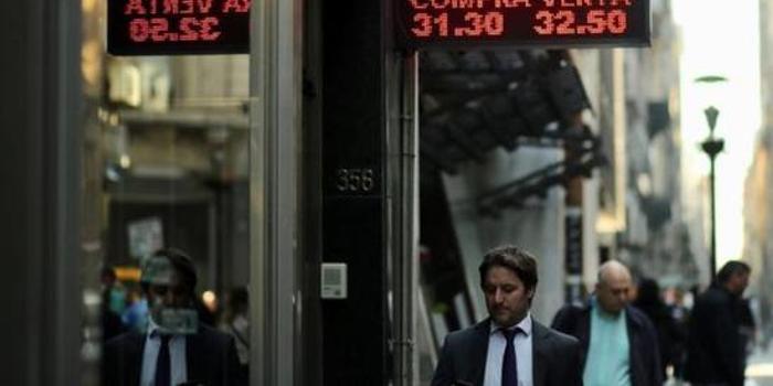 還不出錢?阿根廷總統候選人:應和IMF重談協議
