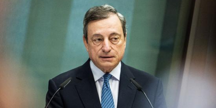 欧洲央行决策日指南:德拉吉料加码货币政策刺激
