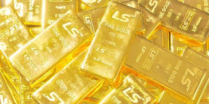 黄金期货连续第二日收高 欧央行刺激措提振金价