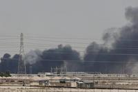 沙特周一或仅能恢复三分之一原油生产