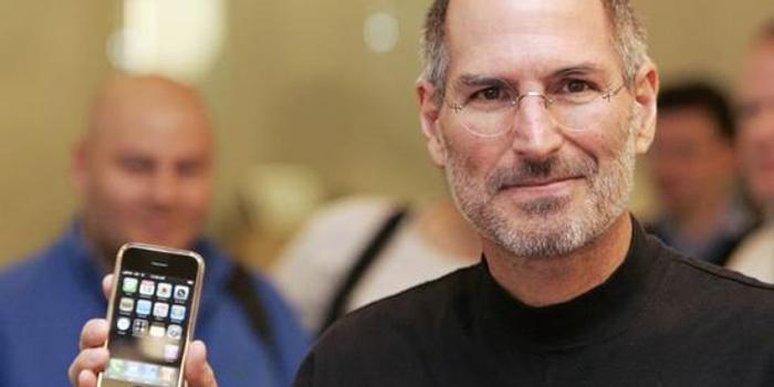迪士尼CEO:若乔布斯还活着 迪士尼可能已和苹果合并