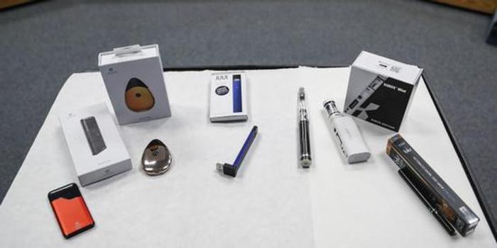美议员敦促FDA立即将Juul和其他电子烟产品撤出市场