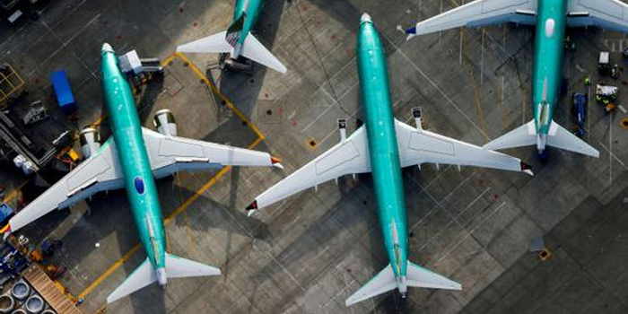 调查称FAA负责波音737 Max的检查人员资质不足