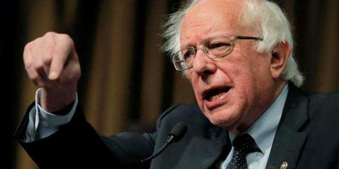 财富税后桑德斯又提不平等税 CEO收入超员工50倍加税