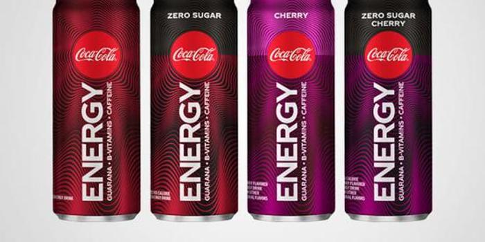 可口可乐将在美推出Coca-Cola Energy 寻求更大增长