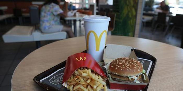 收盤:麥當勞與旅行者財險拖累美股收跌