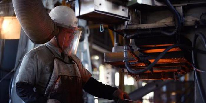 日本10月制造業活動創三年多新低 連續六個月萎縮
