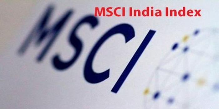 MSCI或將一些負債嚴重的印度公司從其指數中剔除