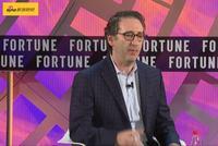 MAX KAHN:西方在数据一体化程度上不如中国高