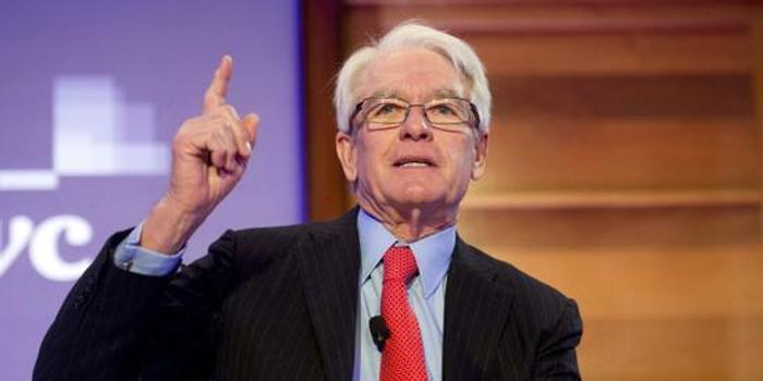 """嘉信理财创始人再批""""财富税"""":会让富人失去动力"""