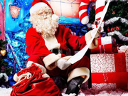 实体零售不景气 美国圣诞老人扮演者收入或下降8%